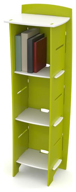 """Kittrich Corporation Kid's Bookcase, 48""""x16""""x12"""" - Kids ..."""