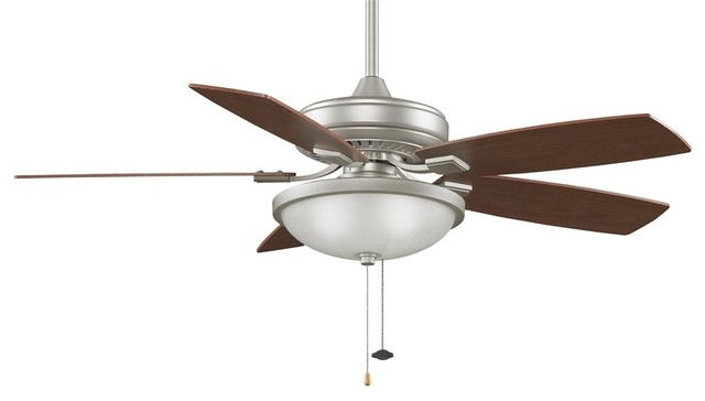 """Fanimation Edgewood 52"""" Traditional Ceiling Fan, Decorative Series X-Ns016ft."""