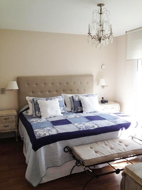 Dormitorio principal shabby beach style other by - Houzz dormitorios ...