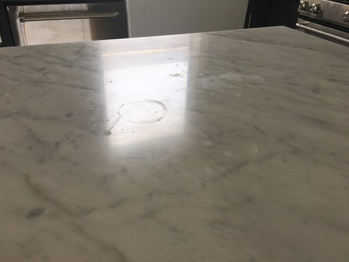 Carrara marble counter top care for How to care for carrara marble countertops