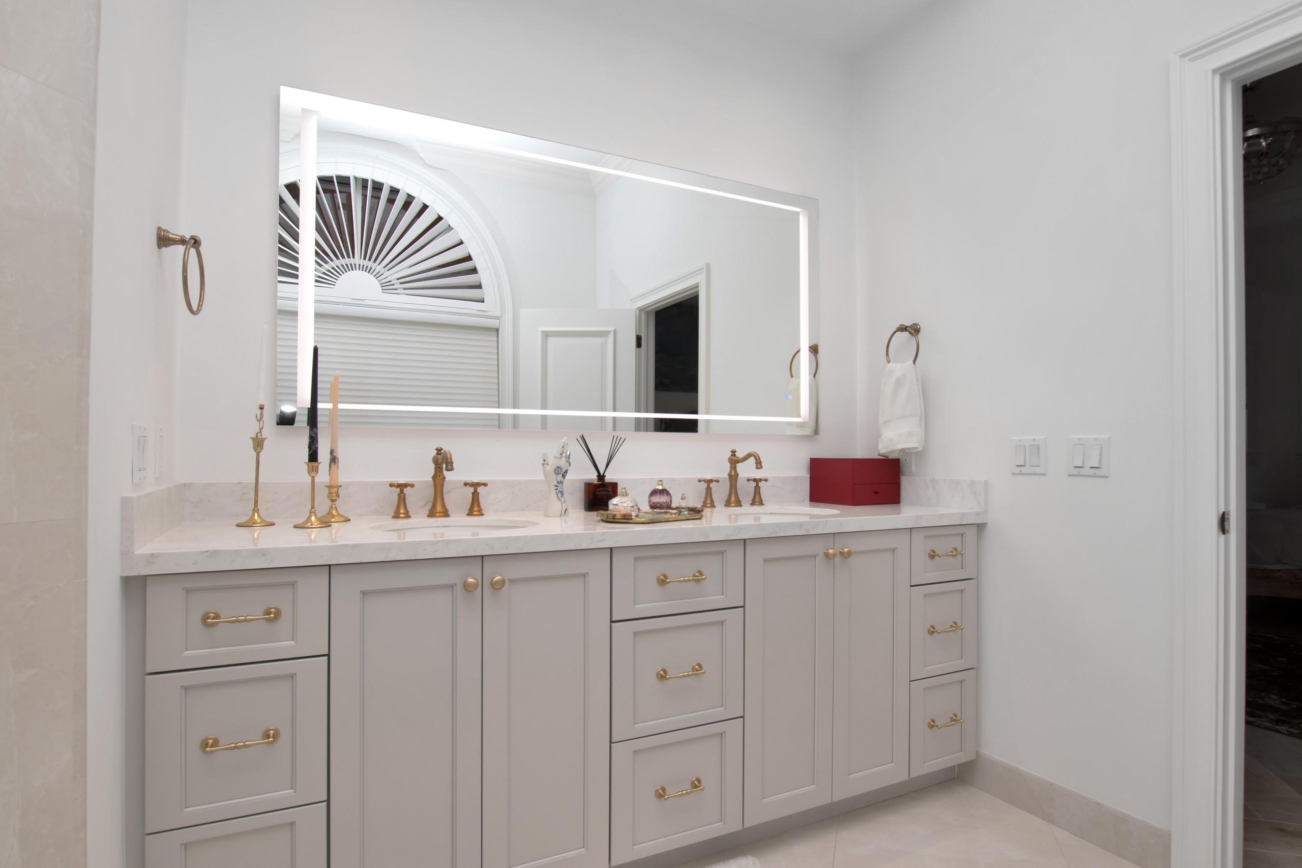Islamorada Kitchen and Bath Remodel