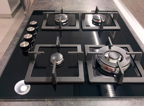 Whirlpool gas cooktop lowes