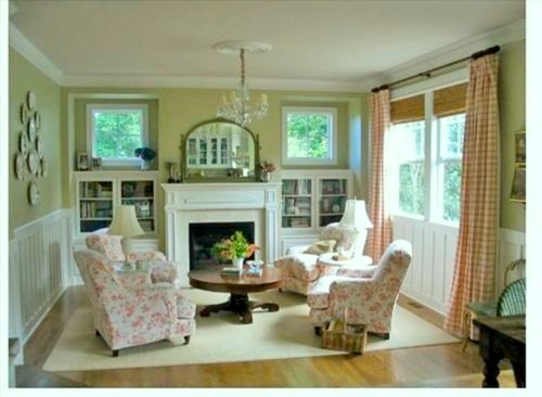 1930 Style Homes Interior House Design Ideas