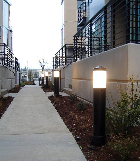 Lighting Contemporary Floor Lamps Portland By Eleek Inc