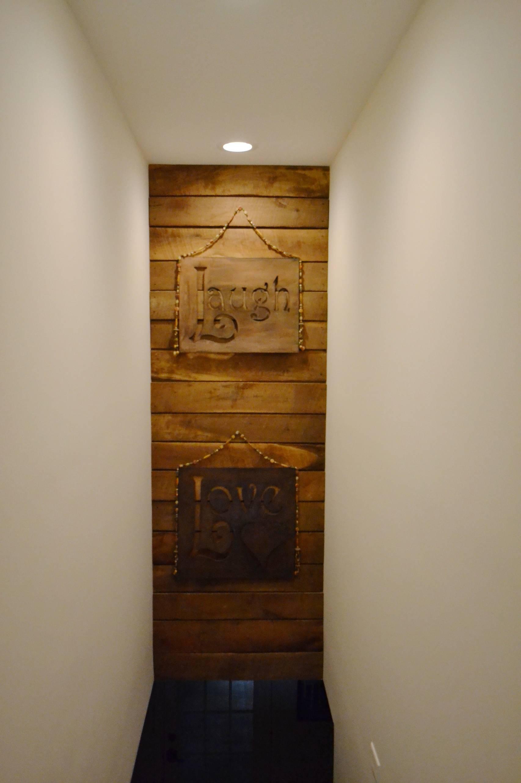 New Large Kitchen, Stairway, Entryways & Doors