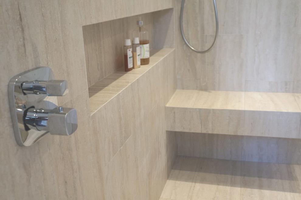 Home design - modern home design idea in Miami