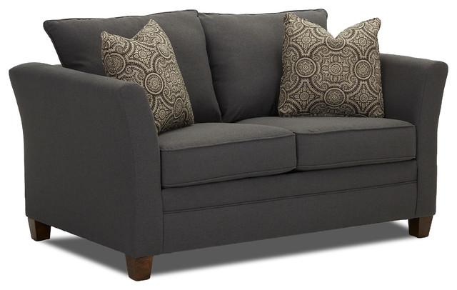 Taylor Air Mattress Sleeper Sofa, Twin
