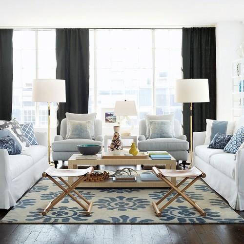 Interior Design Second Career Advice