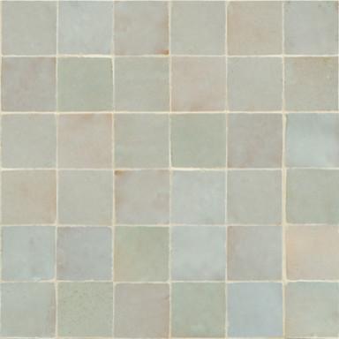 Idris Terra Cotta Tile Ann Sacks amp Stone Eclectic