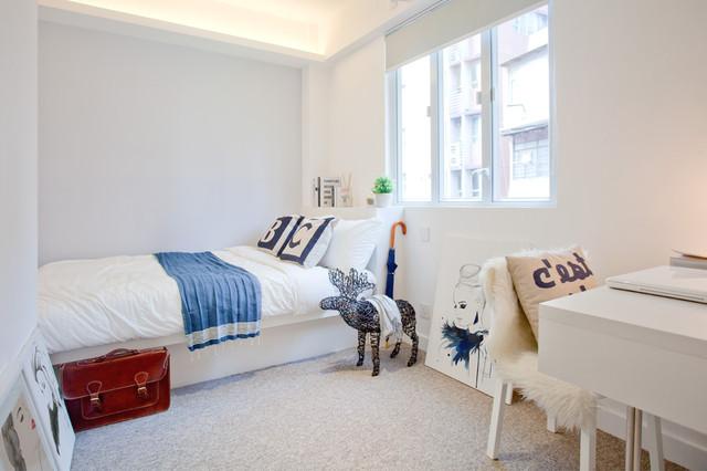 150 studio hong kong di urban design build limited for 150 sq ft