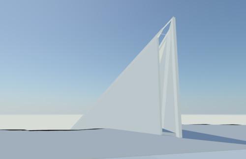 建築学科のスクーリング-CAD-