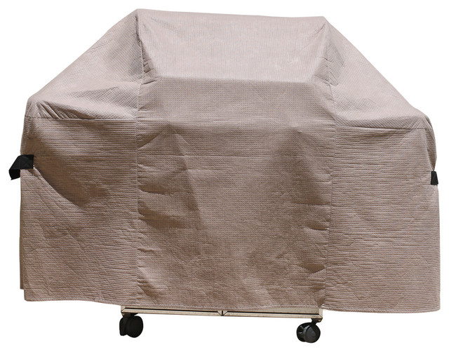 """Duck Covers Elite Grill Cover, 53""""."""
