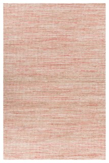 "Chandra Pretor PRE34202 Rug, Pink and Natural, 5'x7'6"" - Beach Style - Area Rugs - by Wholesale ..."