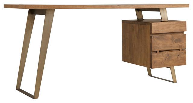 Hooker Furniture Home Office Transcend Writing Desk.