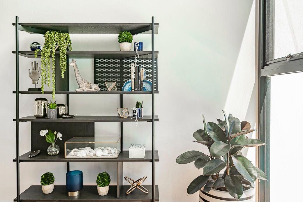 Inspiration for a modern home design in Sydney.