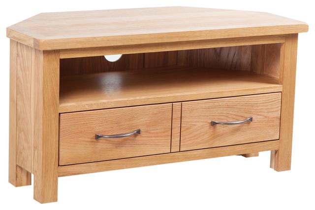 VidaXL TV Cabinet With Drawer, Oak, 88x42x46 cm