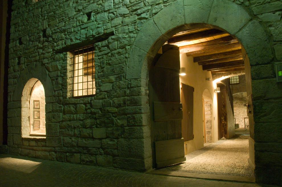 Casa portici M.N