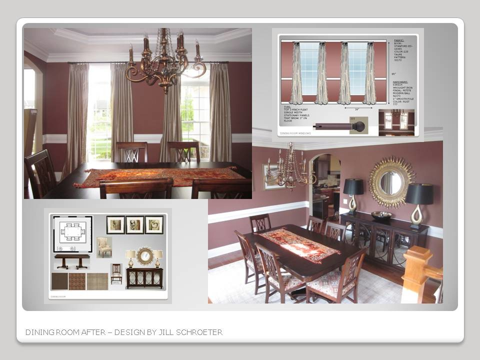 Ethan Allen Projects - Traditional - Cleveland - by Jill ...
