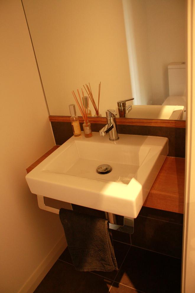 Wongarra Residence - Modern - Bathroom - Melbourne - by ...