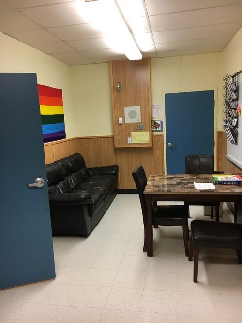 My School Guidance Office