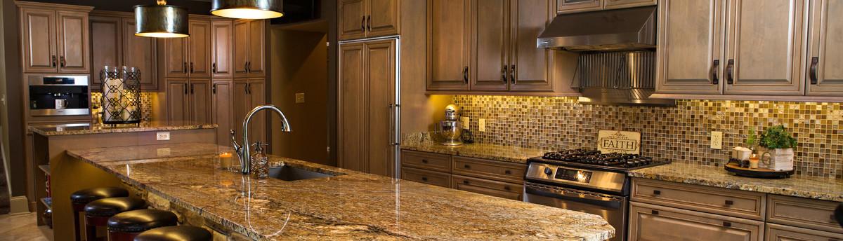 Superbe Gilmore Kitchens LLC   Jonesboro, AR, US 72404