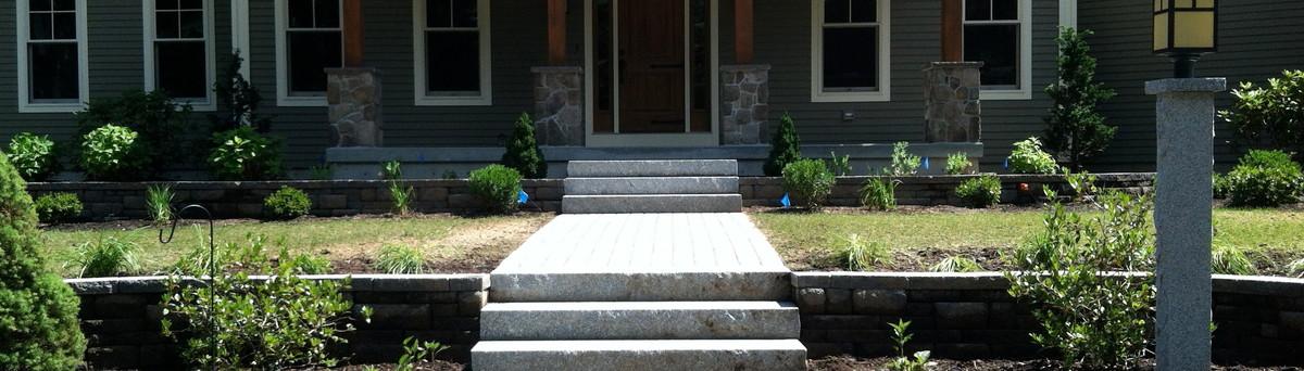 Five Star Landscape and Property Services LLC - Five Star Landscape And Property Services LLC - Naples, ME, US 04055