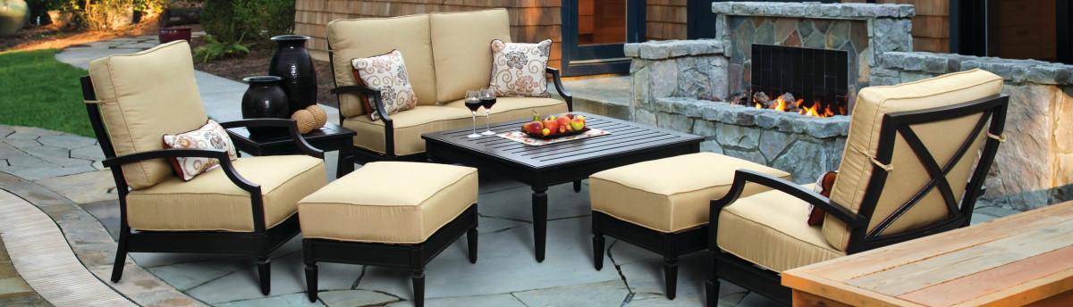 Charmant Georgia Patio, Inc.   Outdoor Furniture   Kennesaw, GA, US 30144
