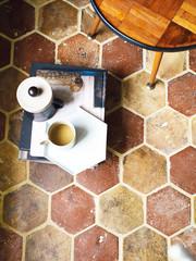 Focus Matière : Les revêtements en terre cuite