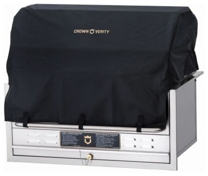 Bbq Cover For Bi-48 With Role Dome Option.