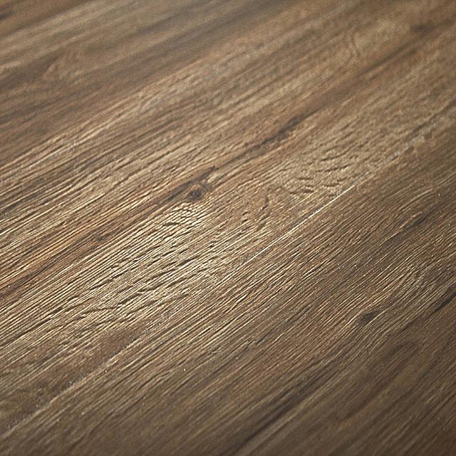 shop houzz berryalloc berryalloc dreamclick pro river oak dark brown 5mm vinyl flooring. Black Bedroom Furniture Sets. Home Design Ideas