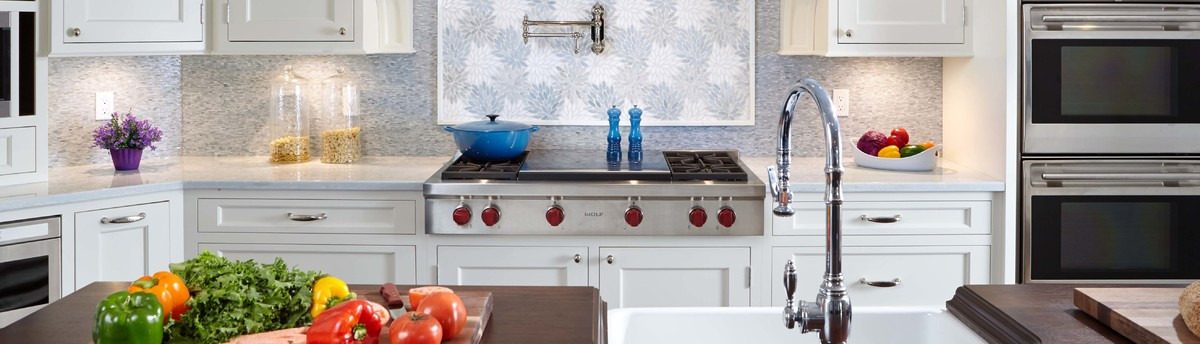 Bon Kitchen Designs By Ken Kelly, Inc. (CKD, CBD, CR)