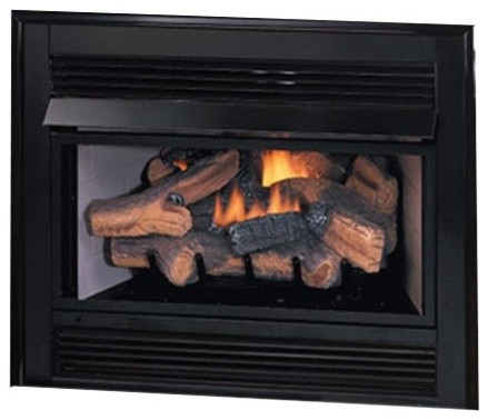Superior Vci3032zmn Vent-Free Millivolt Fireplace Insert, Natural Gas