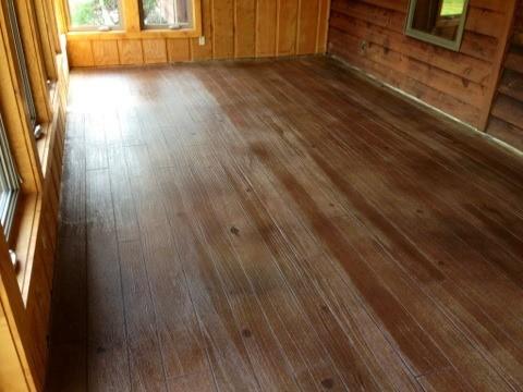 Concrete wood flooring saint louis di gateway elite crete for Hardwood floors st louis