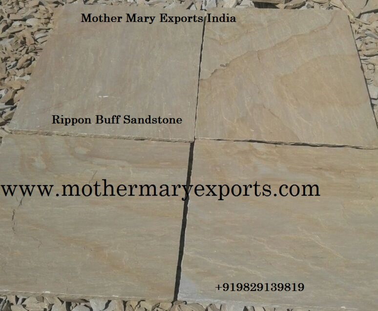 Rippon Buff @ Mother Mary Exports India