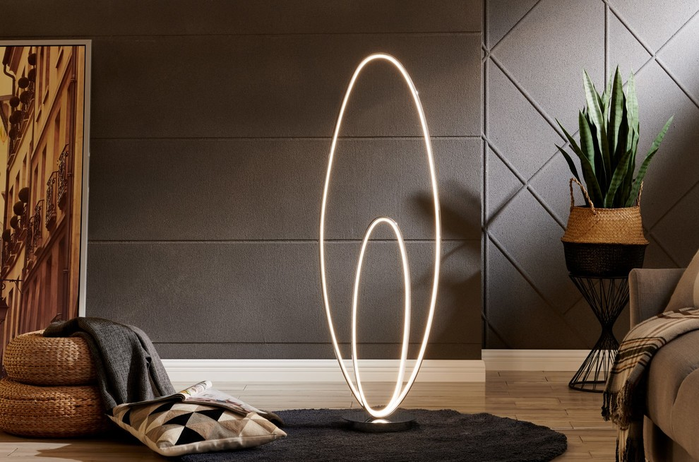 Finesse Decor Milan Floor Lamp