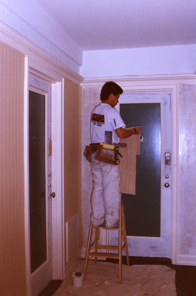 Building Hallways & Lobbies