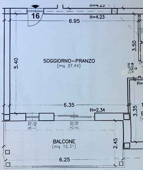 Arredo zona soggiorno pranzo - Zona pranzo design ...