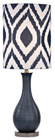 Dimond Lighting D2517 Hitchin 1 Light Table Lamp.