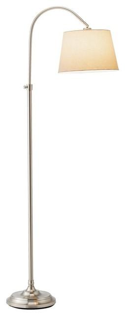 Dm1958f Pharmacy Floor Lamp, Oil Brushed Bronze