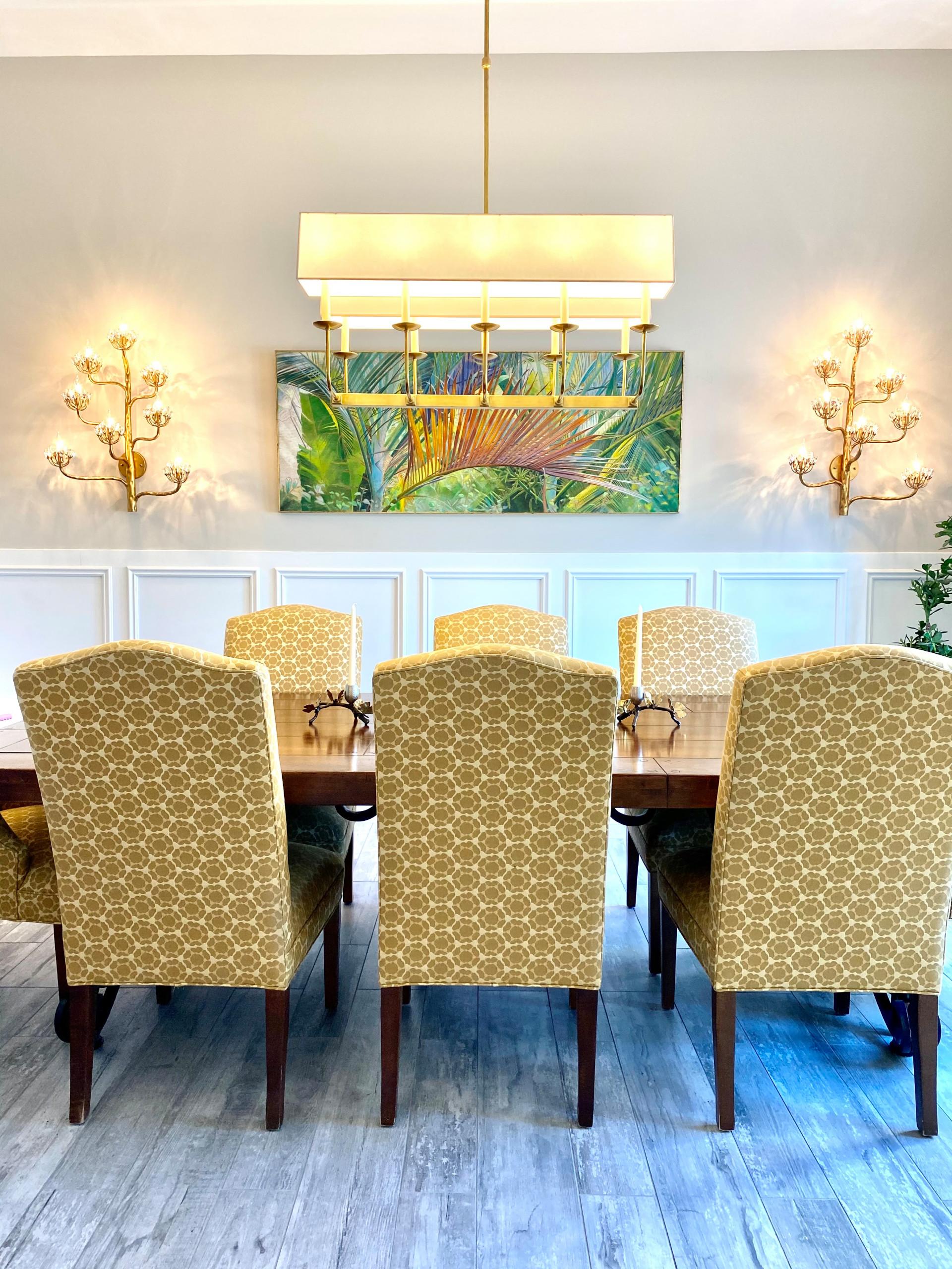Home design - transitional home design idea in Phoenix