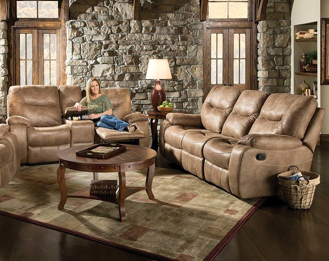 poncho sand reclining sofa and loveseat transitional sofas columbus by american freight. Black Bedroom Furniture Sets. Home Design Ideas