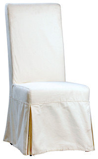 Bella Dining Chairs, Set of 4