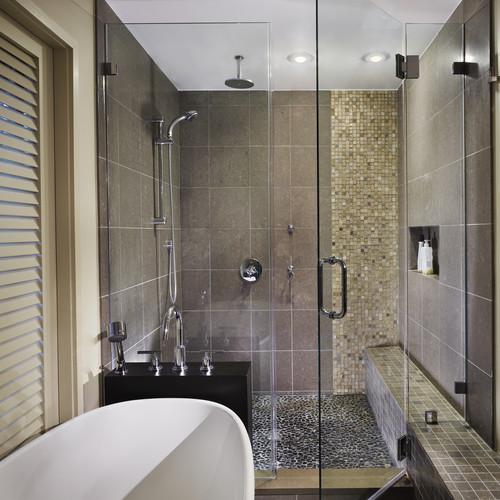 Shower Mosaic Tile