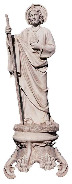 Design Toscano St Jude Patron Saint Of Hopeless Cases