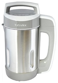Soy Milk Maker - Contemporary - Specialty Small Kitchen Appliances ...