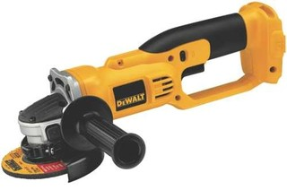 Dewalt 18 Volt 4-1/2' Cordless Cut-Off Tool, Tool Only - Contemporary - Power Tools - by GB ...