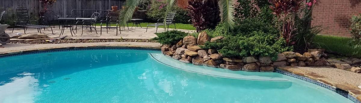 JR Pool Plastering & Texas Gunite, Ltd. - Houston, TX, US - Contact Info