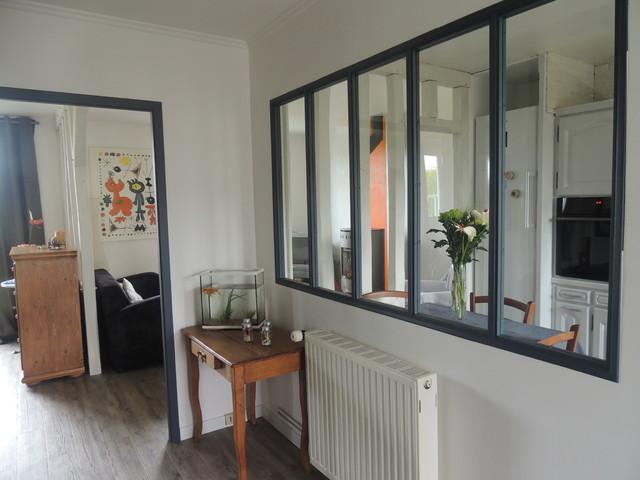 Home staging d\'une maison - Éclectique - Entrée - Le Havre - par ...