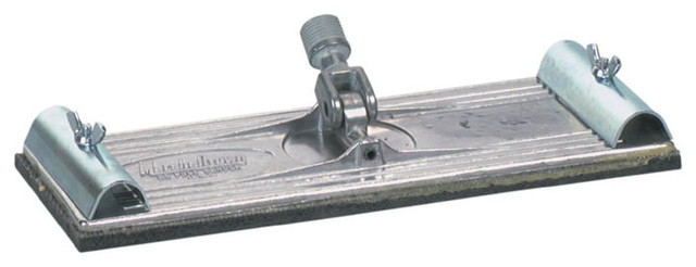 Marshalltown Swivel Pole Sander-Threaded Male End.