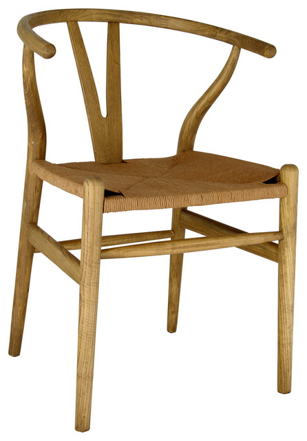 Scandi Kitchen Chair Rustic Dining Chairs London